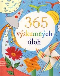 365 výskumných úloh