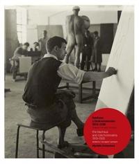Bauhaus a Československo 1919-1938