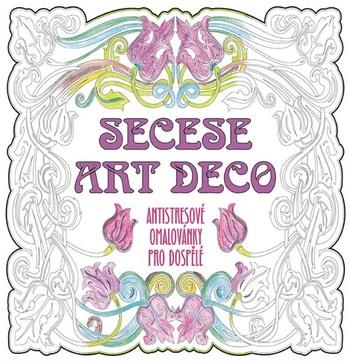 Secese, Art Deco