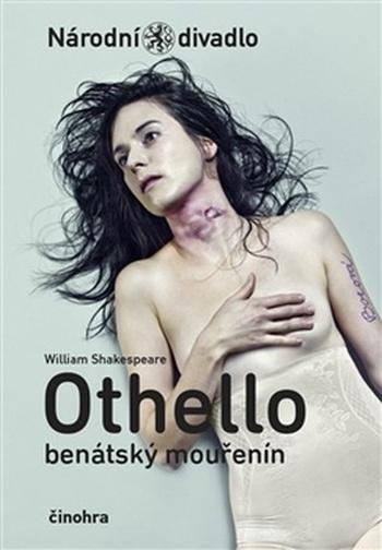 Othello. Benátský mouřenín