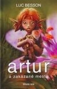 Artur a Zakázané mesto