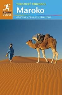 Maroko - Rough Guide