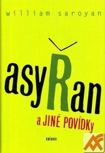 Asyřan a jiné povídky