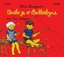 Veselo je v Bullerbyne - CD (audiokniha)