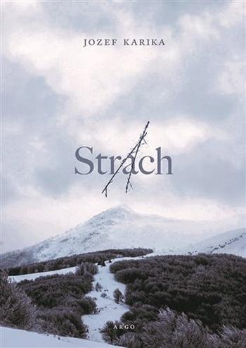 Strach (české vydanie)