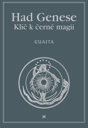 Had Genese Klíč k černé magii