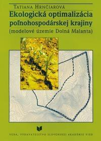 Ekologická optimalizácia poľnohospodárskej krajiny