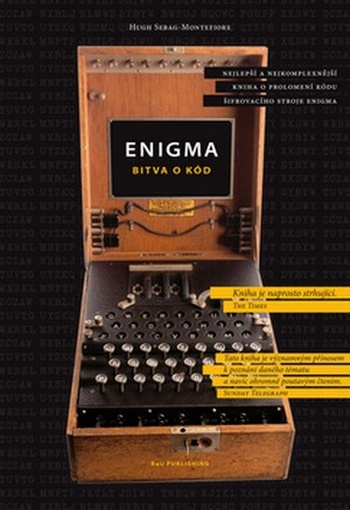Enigma. Bitva o kód