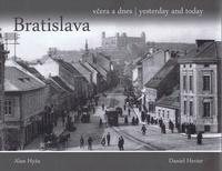 Bratislava včera a dnes