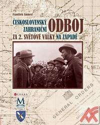 Československý zahraniční odboj za 2. světové války na západě