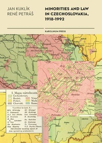 Minorities and Law in Czechoslovakia, 1918-1992