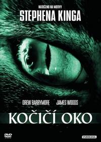 Kočičí oko - DVD