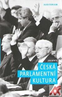 Česká parlamentní kultura