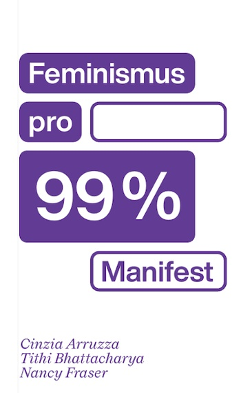 Feminismus pro 99%