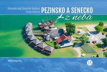 Pezinsko a Senecko z neba / Pezinsko a Senecko Regions from heaven