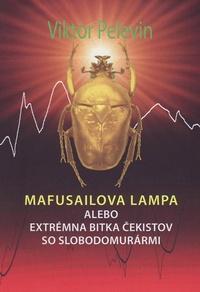 Mafusailova lampa