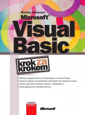 Microsoft Visual Basic. Krok za krokem
