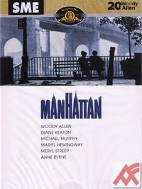 Manhattan - DVD