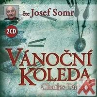 Vánoční koleda - 2 CD (audiokniha)