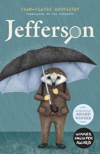 Jefferson (anglické vydanie)