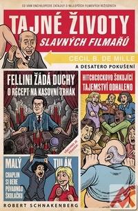 Tajné životy slavných filmařů