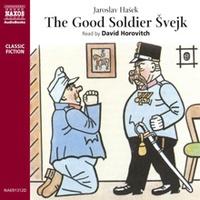 The Good Soldier Švejk (EN)