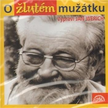 O žlutém mužátku - CD (audiokniha)
