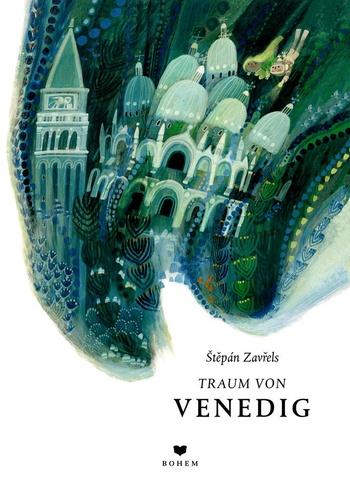 Traum von Venedig