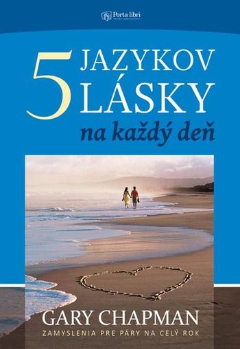 5 jazykov lásky na každý deň