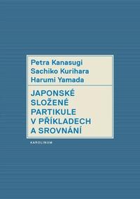 Japonské složené partikule v užití a srovnání