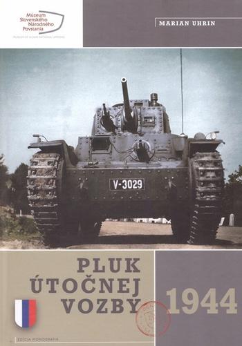 Pluk útočnej vozby 1944