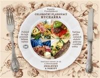 Celoroční plánovací kuchařka + CD
