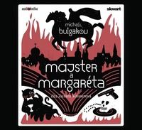 Majster a Margaréta - CD (audiokniha)