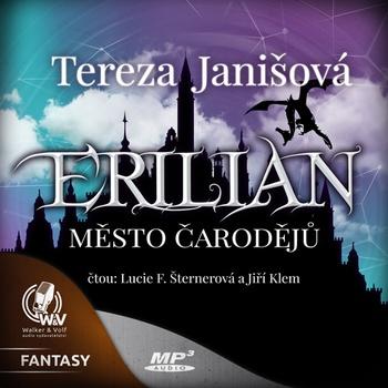 ERILIAN 1 - Město čarodějů