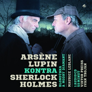 Ars?ne Lupin kontra Sherlock Holmes
