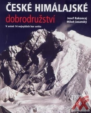 České himálajské dobrodružství