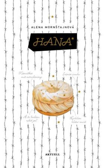 Hana (slovenské vydanie)