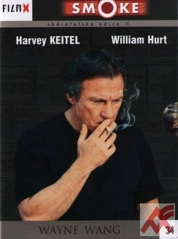 Smoke - DVD (Film X II.)