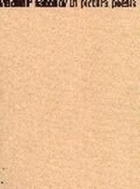 Ut pictura poesis - vybrané básně z let 1918-1973