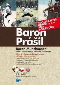 Baron Prášil / Baron Munchausen + MP3 CD