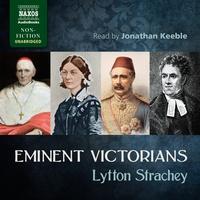 Eminent Victorians (EN)