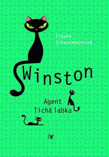 Winston. Agent Tichá labka