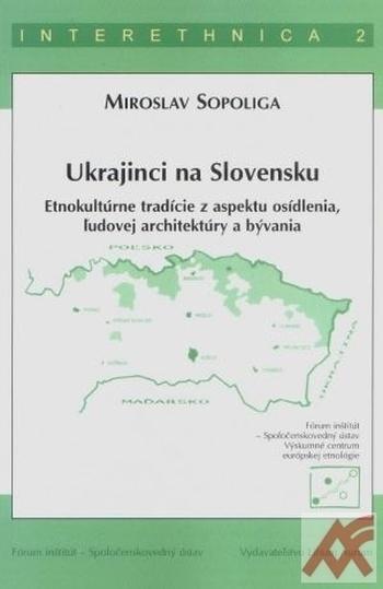 Ukrajinci na Slovensku