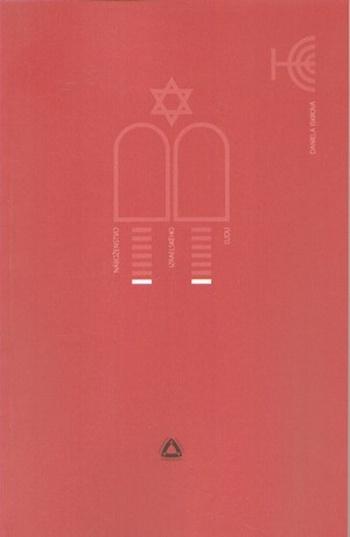 Náboženstvo izraelského ľudu
