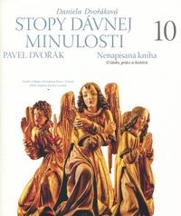 Stopy dávnej minulosti 10. Nenapísaná kniha
