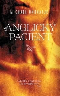 Anglický pacient (slovenské vydanie)