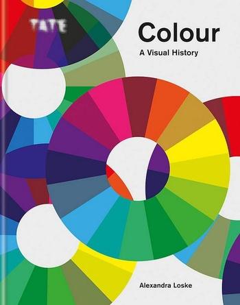 Tate: Colour: A Visual History
