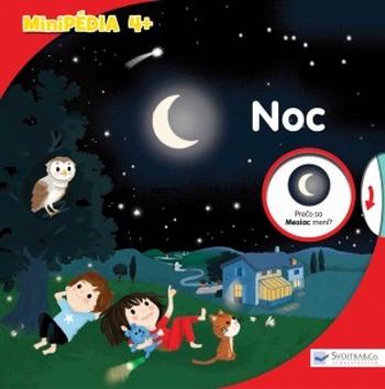 Noc - Minipédia 4+