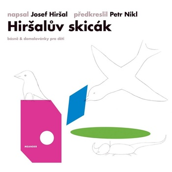 Hiršalův skicák