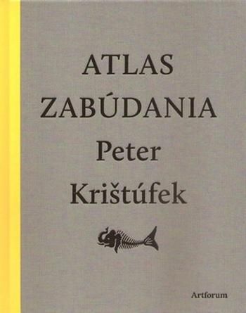 Atlas zabúdania